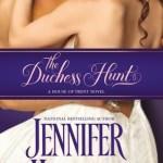The Duchess Hunt by Jennifer Haymore