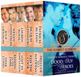 The Summit Authors Present: Favorite Romance ThemesTM
