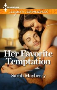 Her Favorite Temptation  by Sarah Mayberry