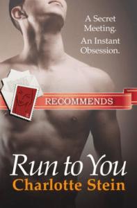 Run to You Charlotte Stein