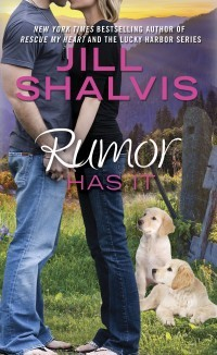 Rumor Has it Jill Shalvis