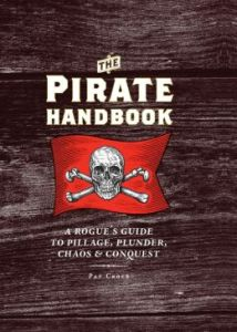The Pirate Handbook Pat Croce