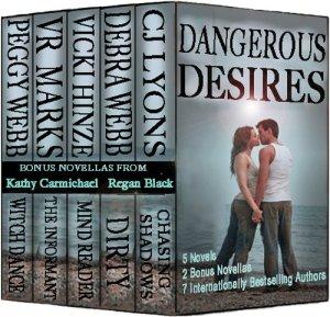 Dangerous Desires  C J Lyons