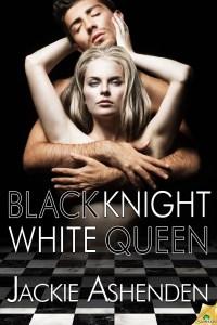 Black Knight, White Queen Jackie Ashenden