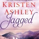 Jagged Kristen Ashley