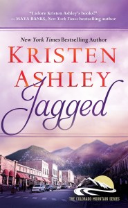 Jagged Kristen Ashley