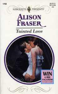 Alison Frasier Tainted Love