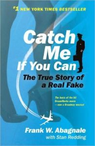 Catch Me If You Can by Frank W. Abagnale, Stan Redding