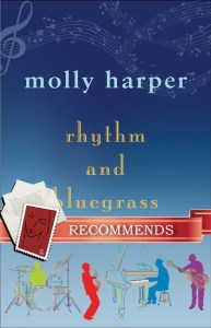 Rhythm and Bluegrass by Molly Harper
