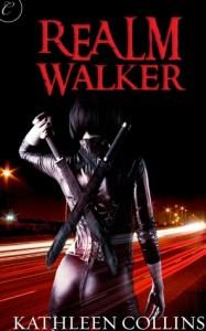 Realm Walkers Kathleen Collins