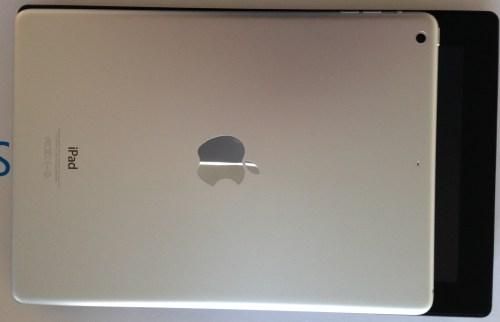 Air v. Surface Pro