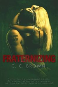fraternizing c. c. brown