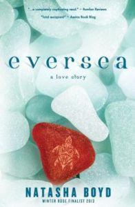 Eversea  by Natasha Boyd