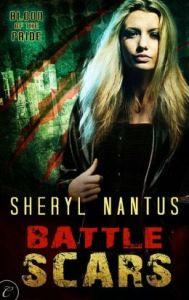 Battle Scars by Sheryl Nantus