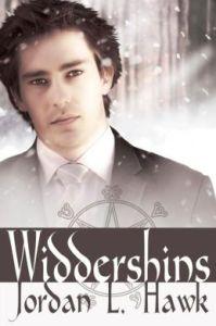 Widdershins by Jordan L. Hawk