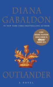 Outlander (Outlander Series #1) by Diana Gabaldon