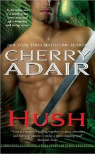 Hush by Cherry Adair