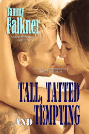 Tall, Tatted, and Tempting (The Reed Brothers)  Tammy Falkner