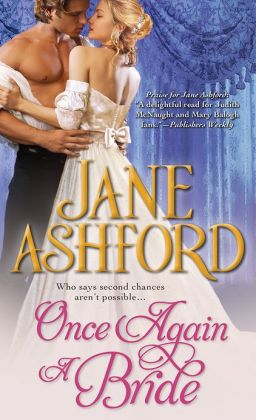 Once Again a Bride by Jane Ashford