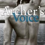 Archer's Voice mia sheridan