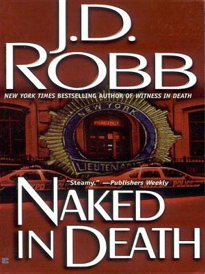 Naked in Death J. D. Robb