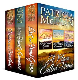 A Place Called Home Trilogy Boxed Set (3 Books in 1)  by Patricia McLinn