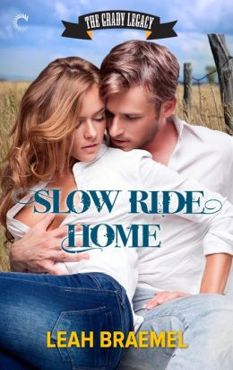 Slow Ride Home by Leah Braemel