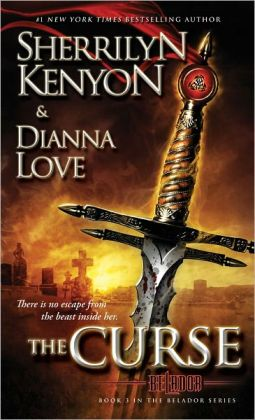 The Curse (The Beladors)  by Sherrilyn Kenyon