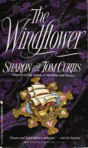 Book Club: The Windflower by Sharon & Tom Curtis [Updated: Giveaway]