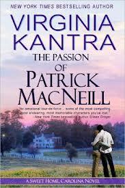 passion of patrick macneill