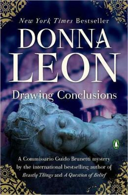 Drawing Conclusions (Guido Brunetti Series #20) by Donna Leon