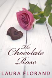 The Chocolate Rose By Laura Florand