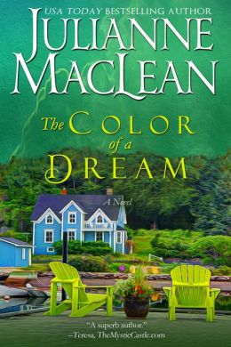 The Color of a Dream by Julianne MacLean