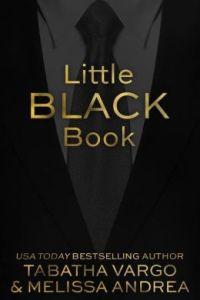 Little Black Book by Tabatha Vargo.
