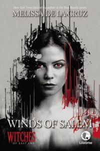 Winds of Salem by Melissa de la Cruz