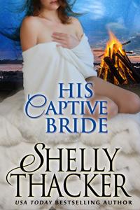 HIS CAPTIVE BRIDE