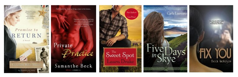 Interview Giveaway Rwa Rita Best First Book Finalists