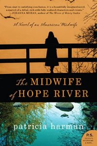 The Midwife of Hope River: A Novel of an American Midwife  by Patricia Harman