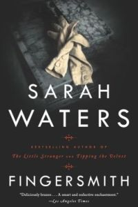 Fingersmith by Sarah Waters.