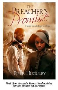 Huguley Preachers Promise