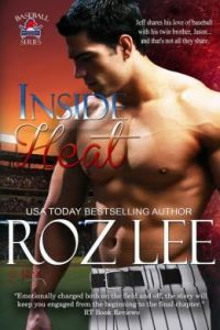 Inside Heat by Roz Lee