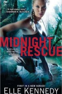 Midnight Rescue by Elle Kennedy