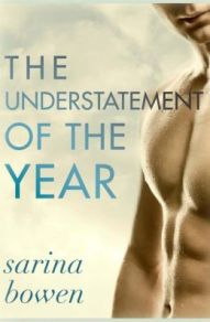 The Understatement of the Year: (Ivy Years #3) by Sarina Bowen