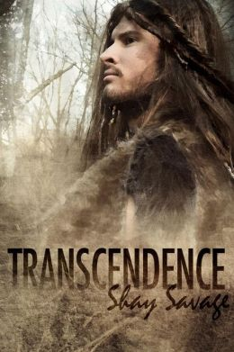 Transcendence Shay Savage