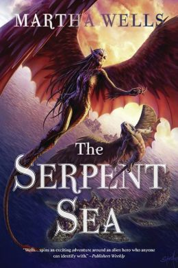The Serpent Sea by Martha Wells