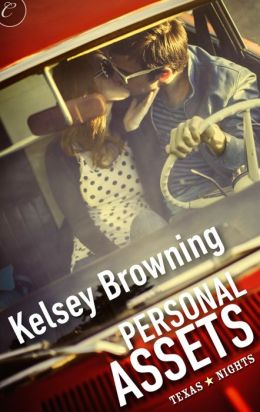 Personal Assets by Kelsey Browning