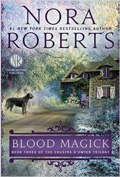 Blood-Magick