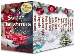 Sweet Christmas Kisses by Donna Fasano