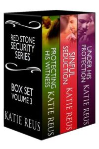 Red Stone Security Series Box Set