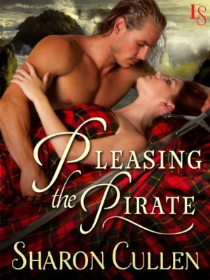 Pleasing the Pirate (Secrets & Seduction Book 3)  by Sharon Cullen
